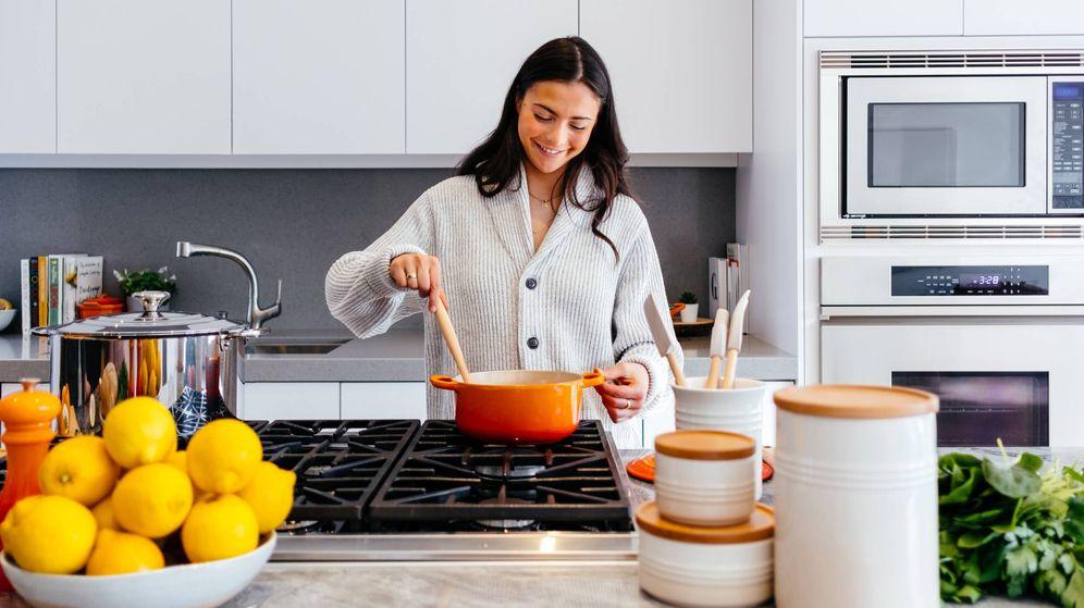 Foto: Cocinar. (Jason Briscoe para Unsplash)