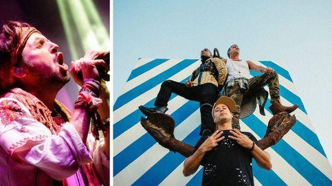 Crystal Fighters, Rozalén y La M.O.D.A: todos los conciertos de las Colombinas en Huelva