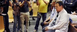 Foto: Un jurado popular declara al celador de Olot culpable de once asesinatos
