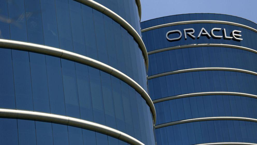 Oracle tendrá que pagar 2.700 millones a HP por incumplir un contrato