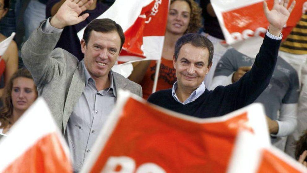 La UDEF destapa una Gürtel de 1 millón de euros en campañas del PSPV y el Bloc