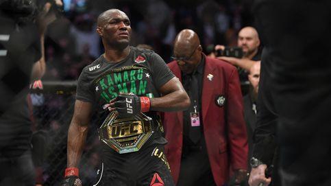 UFC 251: la consolidación de Kamaru Usman y el KO de Petr Yan a una leyenda