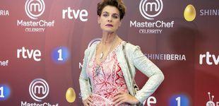 Post de 'MasterChef ' niega que Antonia Dell'Atte vaya a demandar a sus compañeros