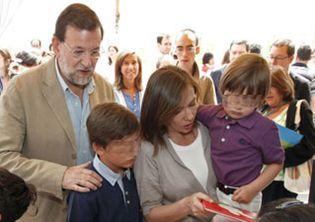 Foto: Correa asegura que la 'red Gürtel' pagó a Rajoy y su familia un viaje a Canarias