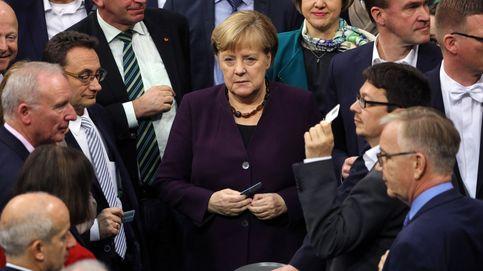 Alemania inaugura el pulso con EEUU para lograr la soberanía digital de la UE