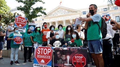 La Generalitat se hará cargo del alquiler de las familias que tengan fecha de desahucio