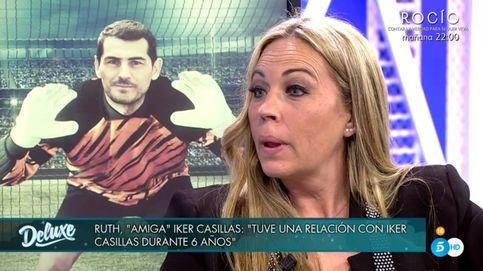'Sábado Deluxe': Ruth Sanz airea los trapos sucios de Iker Casillas