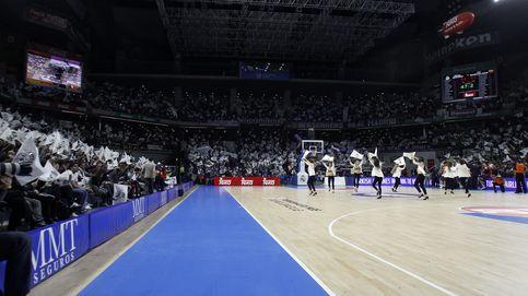 El antiguo Palacio de los Deportes aporta 194 millones al PIB de Madrid