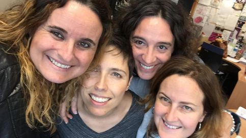 Xelo Montesinos, nueva directora general de Cuarzo Producciones