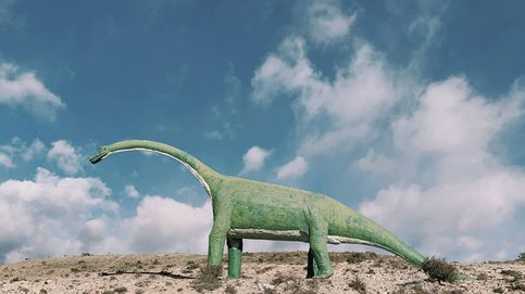 Tendencia dinosaurio: accesorios para decorar el cuarto de los más pequeños