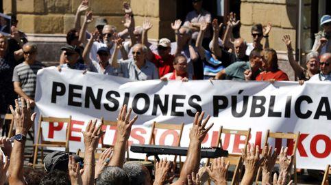 La España del destope: más 'impuestos' para cubrir la desnudez de las pensiones