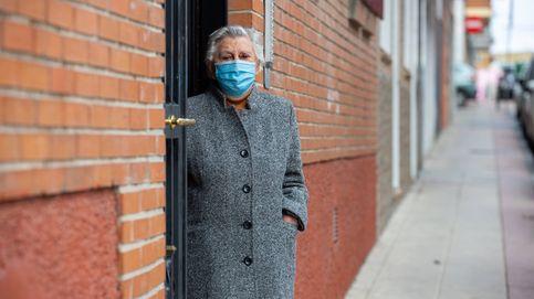 El año que ha destruido la salud de nuestros mayores: El encierro acelera la demencia