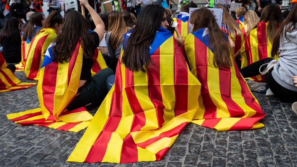La Junta Electoral insta a la Generalitat a que garantice la neutralidad el 10-N