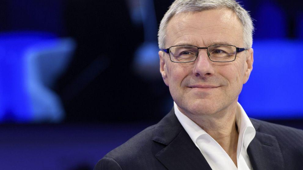 """El CEO de Adecco en Davos: """"Estudiar una carrera y trabajar de eso ya no sirve"""""""