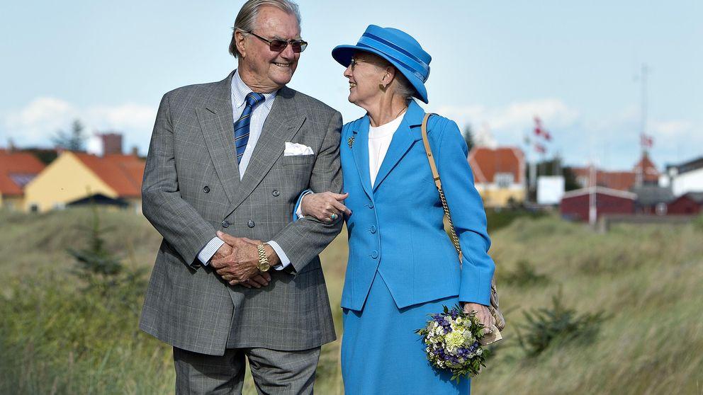 El príncipe Enrique de Dinamarca sigue desaparecido y enfadado: quiere ser rey