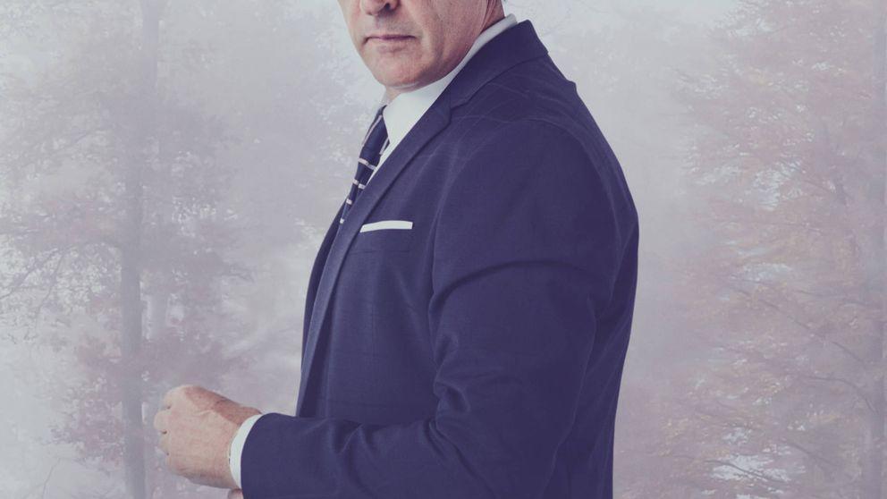 Ginés García Millán estrena serie por partida doble: 'La verdad' y 'La catedral'