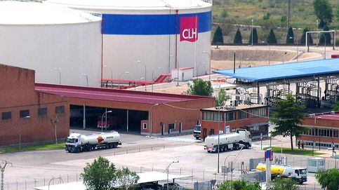 Ardian avanza en su desinversión en CLH: vende un paquete del 5% a Crédit Agricole