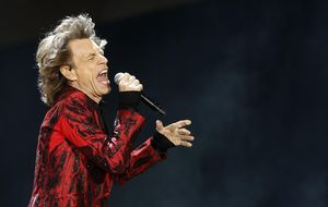 La gran mentira de los Rolling Stones