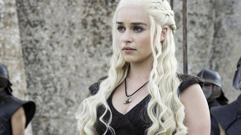 Khaleesi. (HBO)