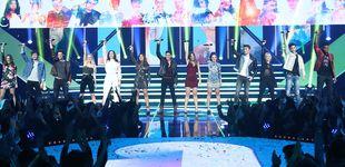 Post de Los seguidores de 'OT 2018', contra el proceso de selección para Eurovisión