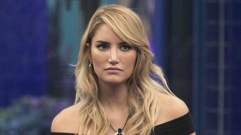 Alba Carrillo carga contra Jorge Javier tras su humillación: Me dejó rota