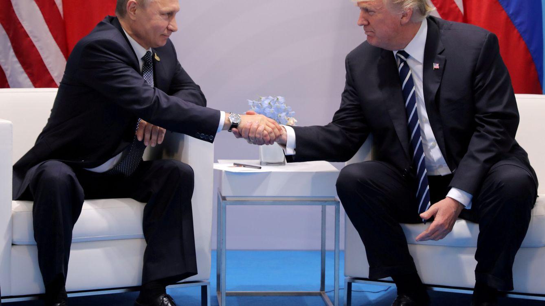 El presidente ruso es por primera vez mejor valorado en el mundo que el líder de EEUU