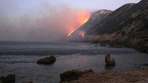 Operación Stopalfoc: la Generalitat activa las alertas para evitar otra Jávea en llamas