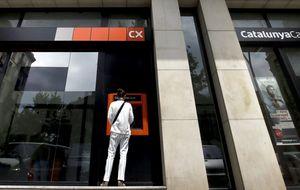 El FROB presume de dar la vuelta al calcetín de Catalunya Banc