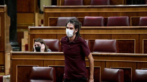Vídeo | Siga en directo la sesión de control al Gobierno en el Congreso de los Diputados