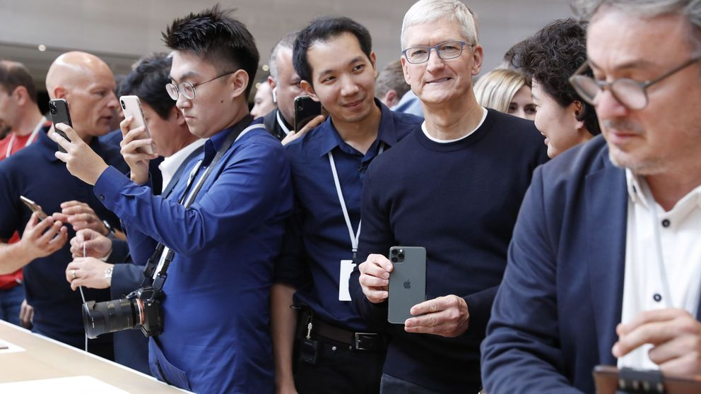 La letra pequeña de Apple: todo lo que evitó anunciar en el lanzamiento del iPhone 11
