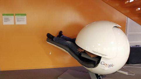 Un paseo por las (super) oficinas de Google de todo el mundo