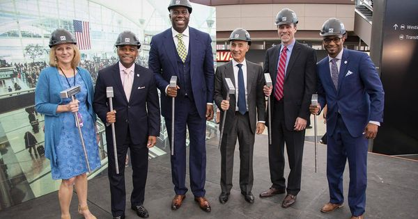 Denver rompe con Ferrovial: rescinde el contrato de 1.800 millones del aeropuerto