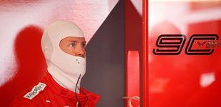 Post de Ferrari o cómo pasar de los dolores de cabeza a las peores migrañas