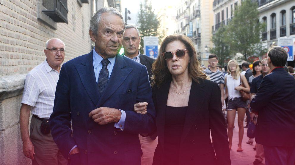 El juez investiga si Jaime Botín cometió un delito de contrabando
