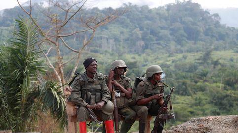 Contrainsurgencia en el este del Congo