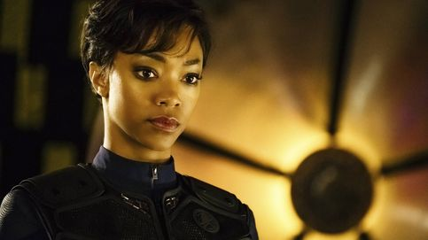 'Star Trek: Discovery': la franquicia televisiva inmortal toma Netflix