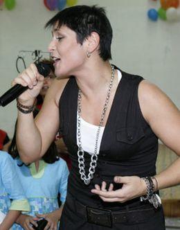 Foto: Rosa de España, demandada