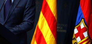 Post de El Barcelona rompe su contrato con 'I3 Ventures' tras su escándalo en la red
