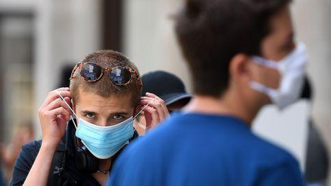 Reino Unido registra casi 700 nuevos casos y supera el umbral de los 300.000 contagios