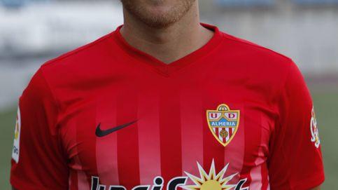 Las mafias de las apuestas se infiltran en Segunda: detenido el capitán del Almería