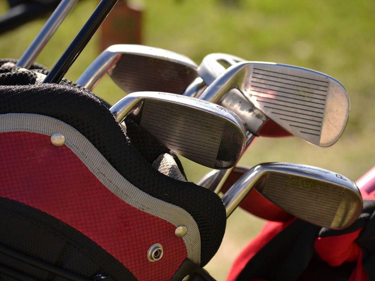 Foto: Hay un palo de golf para cada situación (Foto: Pixabay)