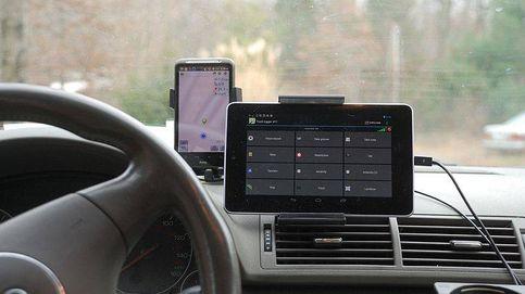 Todo lo que debes saber para usar el móvil con seguridad mientras conduces