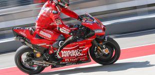 Post de La exhibición de Ducati y la espera de Honda a un Marc Márquez al 100%
