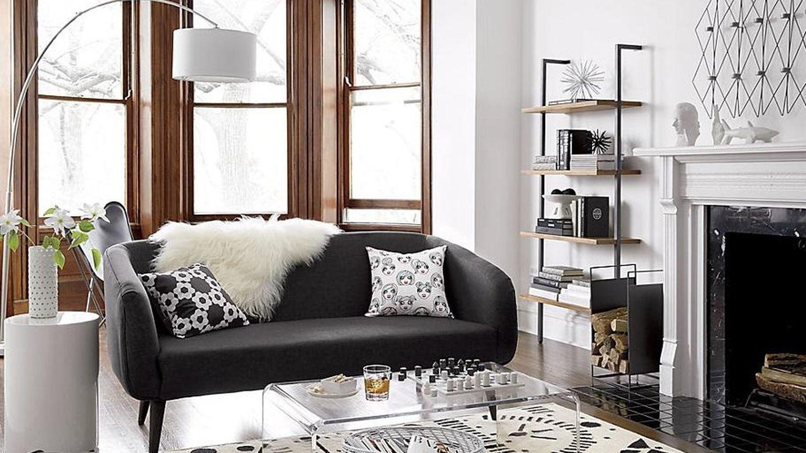 Decoraci N Transparencias Deco En Tu Casa Muebles De Pl Stico  # Muebles De Massimo Dutti