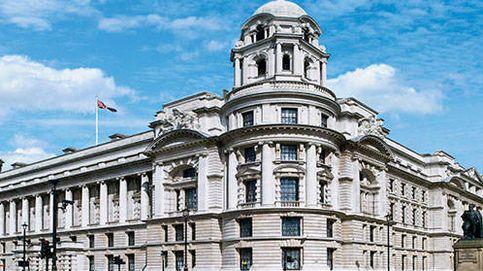 OHL se alía con la hotelera de lujo Raffles en su Canalejas londinense
