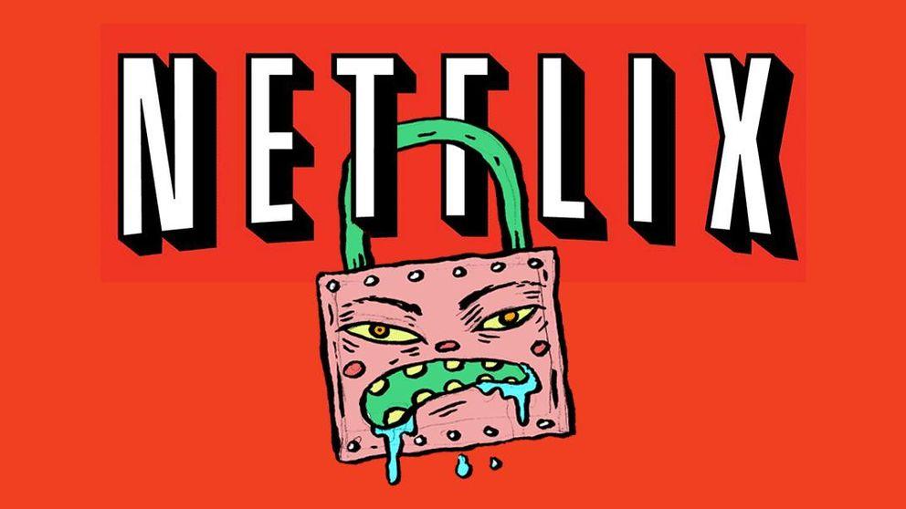 El próximo Netflix nacerá muerto si el gobierno de internet se sale con la suya