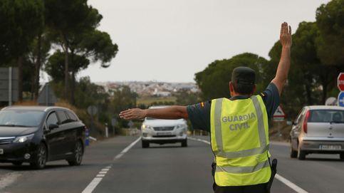 ¿Sin multas en Navidad? La Guardia Civil de Tráfico amenaza con huelga de bolis caídos