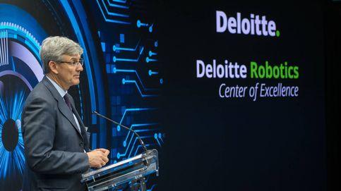 España se sube a un sector de 54.000 millones con el primer centro de robótica