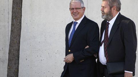 Hacienda desmiente a Crespo: sí usó la caja B para comprar suelo en Ibiza