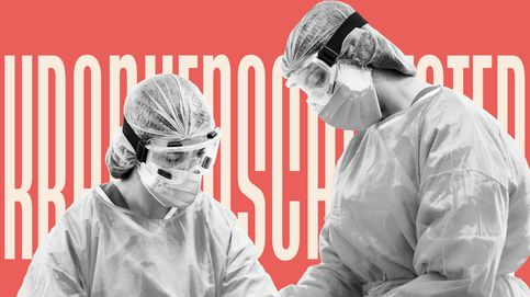 De Alemania a Noruega: el éxodo de las 20.000 enfermeras que faltan en España